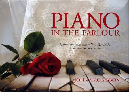 Piano in the Parlour - John MacGibbon